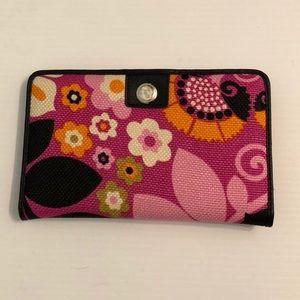 Snap Wallet Spartina 449 Sirena NWT